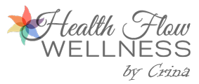 Health Flow Wellness Logo